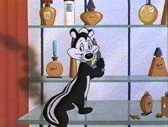 Looney Tunes Cartoons, Cartoons Love, Old School Cartoons, Old Cartoons, Childhood Toys, Childhood Memories, Cartoon Art, Cartoon Characters, Pepe Le Pew