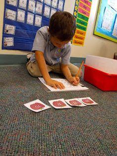 practice ordering numbers with this FREEBIE! Preschool Math, Math Classroom, Kindergarten Math, Classroom Activities, Teaching Math, Math Numbers, Learning Numbers, School Fun, School Stuff