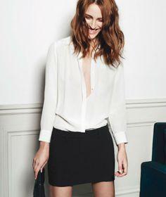 Minimal + Classic: Vanessa Traina