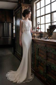 Brides wedding wear Gown Idea By GALI KARTEN (16)
