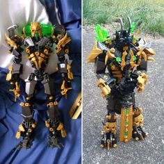 """213 Likes, 9 Comments - Tyrigsus (@tyrigsus) on Instagram: """"V8 vs V9. Talk about comparisons... V8 is why you should avoid manic episodes, kids. #lego…"""""""