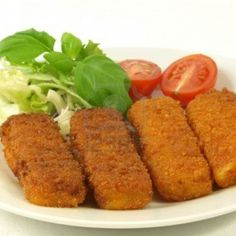 Fish Fingers - Dosa Bawarchi - Zmenu, The Most Comprehensive Menu With Photos