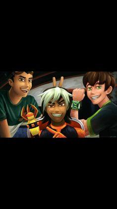 Squad Goals Cartoon Games, Cartoon Movies, Cartoon Shows, Video Game Quotes, Heroes United, Generator Rex, Cn Cartoon Network, American Dragon, Ben 10 Alien Force