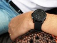 COOKOO: Connected Watch
