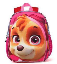 Bags for girls backpack kids Puppy mochilas escolares infantis children school bags Cartton Satchel School knapsack Baby bags Baby School Bags, Cheap School Bags, School Bags For Boys, Baby Bags, Paw Patrol Backpack, Puppy Backpack, Backpack Bags, Boys Backpacks, School Backpacks