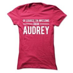 Team Audrey - Limited Edition T Shirts, Hoodies. Check price ==► https://www.sunfrog.com/Names/Team-Audrey--Limited-Edition-xlcfjurgof-Ladies.html?41382 $19