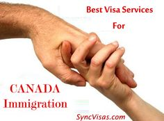 Canadian visa immigration By Dubai Based Sync Visas expert visa adviser lawyer