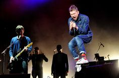 Blur in Concert by pellephoto, via Flickr