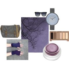 Fashion set for Stormy Fall by anna-suchodolska on Polyvore featuring Casual…