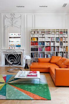 Deco Design, Mid-century Modern, Mid Century, House, Kids Rugs, Interior Design, Room, Furniture, Home Decor