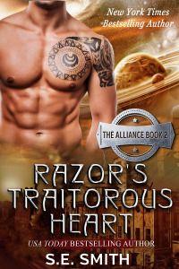 The Alliance | S.E. Smith - Romance, SciFi, Fantasy Author