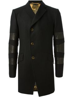 Vivienne Westwood / Single Breasted Coat | Case Study