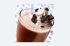 OREO® Espresso Shake