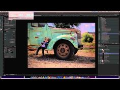 Video Tutorial: Make Your Images Come Alive in Photoshop » MCP - Photoshop Actions and Lightroom Presets