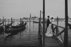 Venice wedding, by Matteo Castelluccia - Creative Wedding Videos