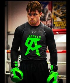 This guy is pretty dam good....think I'm a canelo fan (even if he did lose to mayweather) :/
