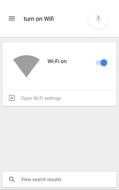 If you are running Android 5.0+ Lollipop and have the latest version of the Google Now app, you are in for a treat. #android #news