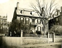 The Massachusetts governor's mansion that might have been - Politics - The Boston Globe