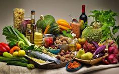 Μεσογειακή διατροφή:Ένας θησαυρός στο πιάτο μας! – Η δίαιτα των μονάδων