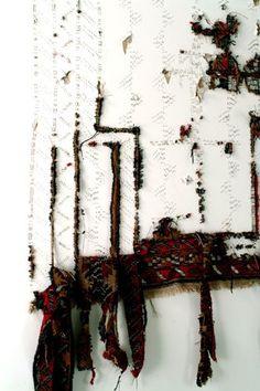 Civilization and its Discontents, artwork by Elana Herzog