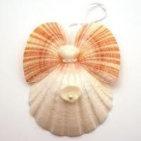 seashell decorations - Google Search