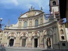 Duomo - Vigevano verso #expo2015