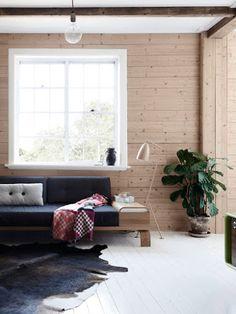 Design Hub - блог о дизайне интерьера и архитектуре: Скандинавский интерьер в далекой Австралии