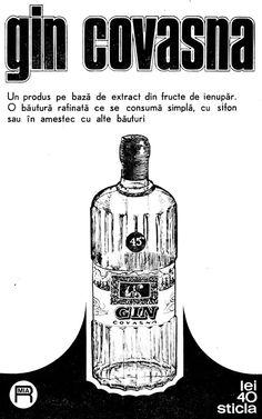 Reclama și brandurile românești în perioada comunistă, anii 1970-1989: totul pentru Stat, cooperative, PECO, Sanda, Mirela, Eugenia, Marga și alte doamne drăguț fardate și coafate, depozite la CEC, Dacia prinde aripi, Mobra o prinde din urmă, la un CI-CO – Made in RO: Muzeul Publicității Titanic, Vodka Bottle, Nostalgia, Memories, Marketing, Retro, Drinks, Vintage, Alcoholic Drinks