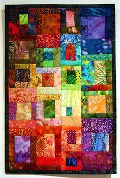 Quilt Art Wanda Hanson