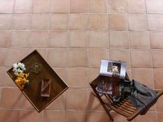Traditional Handmade Terracotta Tiles are a fantastic way to make the earth a simple, yet character filled part of your home. Bath Caddy, Terracotta, Tiles, Simple, Handmade, Stuff To Buy, Vintage, Design, Windsor