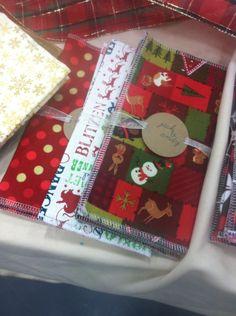 Handmade reversible cloth napkins mukweto.com