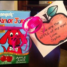 Valentines for toddlers