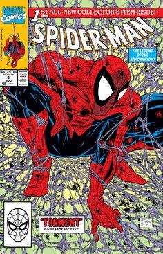 Marvel Comics, Comics Spiderman, Hq Marvel, Marvel Comic Books, Comic Books Art, Comic Superheroes, Marvel Jokes, Archie Comics, Marvel Heroes