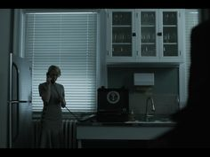 House Of Cards, Window Treatments, Windows, Mirror, Mirrors, Window, Ramen, Vanity, Sheet Curtains