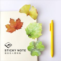 https://www.aliexpress.com/store/product/Cute-Kawaii-Paper-Sticky-Memo-Pad-Creative-Maple-Leaf-Post-It-Note-For-Kids-Korean-Stationery/625487_32741301831.html?spm=2114.10010108.1000023.2.OtCDTz