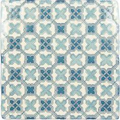 Castle Kronborg Palomino 13x13 - Mosaikhjørnet - Fliser, klinker og mosaik til badeværelse og køkken