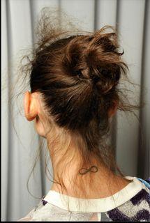 Make up and Hair from NY fashion week!