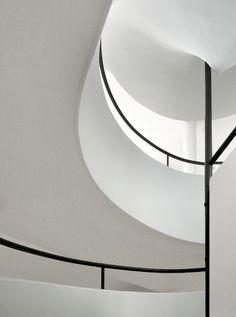 Villa Saboya Le Corbusier, 1929