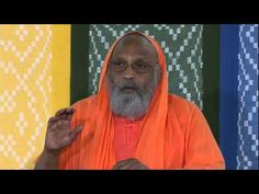 Sign the Charter for Compassion. Swami Dayananda Saraswati: The profound journey of compassion