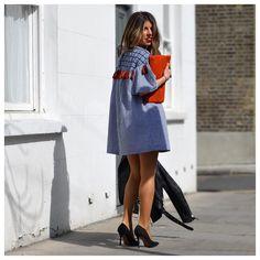 "6 Me gusta, 1 comentarios - Mariluz Carbonell (@blonde_mery) en Instagram: ""Pompom dress ♥️ _____________ #pompom #ootd #inspiration #springoutfit #getthelook #getinspired…"""