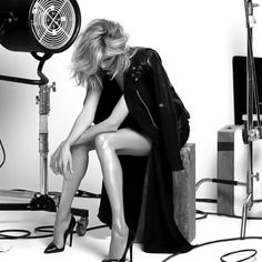 Vogue Paris exclusive: Anja Rubik launches Original, her first fragrance, at colette in Paris December 4. See the full video today, only on Vogue.fr. @anja_rubik @colette #OriginalbyAnjaRubik