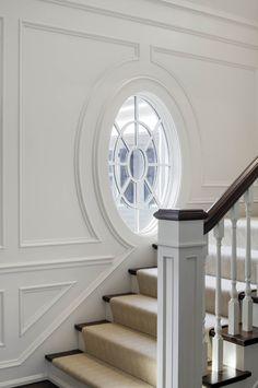 Utiliser la petite fenêtre de chambre comme clarté