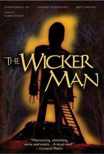 The Wicker Man / HU DVD 6542 / http://catalog.wrlc.org/cgi-bin/Pwebrecon.cgi?BBID=7392496