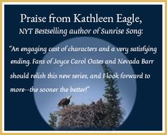 """Review of """"This Madness of the Heart"""" by Kathleen Eagle"""