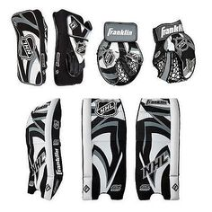 Gloves and Blockers 79763: Nhl Sx Comp 100 Junior Goalie - Large /Extra Large -> BUY IT NOW ONLY: $119.99 on eBay!
