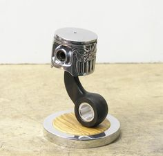 Small piston...carving
