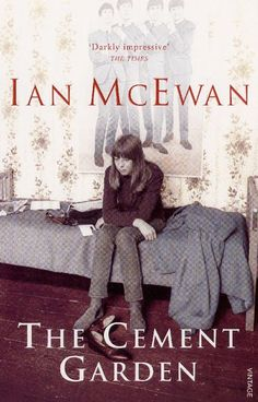 """Everyone's heard of Atonement (hey, didn't that movie win an Oscar?) and likely Amsterdam, McEwan's 1998 Man Booker winner. But much underrated is his first effort, 1978's The Cement Garden, a taut, dark psychological novel about four children alone. He didn't have that """"Ian Macabre"""" nickname for nothing."""