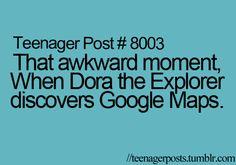 #thatawkwardmoment