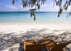 Lizard Island - Great Barrier Reef, QLD   View Retreats