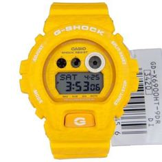 Casio G-Shock Heathered Color GD-X6900HT-9D